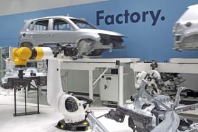 VW, suppliers struggle to resolve dispute in marathon talks