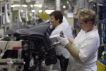 Carmakers face labor shortage in Eastern Europe