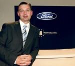 Šéf českého Fordu Jan Laube slaví 50
