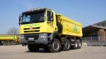 Tatra Trucks increases it's share capital