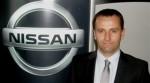 Nissanista Fořt přešel k pneumatikám