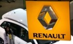Renault opens new factory in China