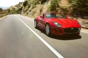 Jaguar Land Rover opens $750 million engine plant