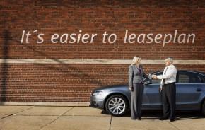 LeasePlan startuje kampaň s Hammondem