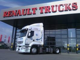 Renault Trucks: nový šéf pro ČR a Slovensko