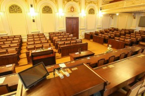 Czech Parliment canceled contribution for uninsured cars