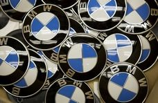 BMW examines cars for potential airbag problems