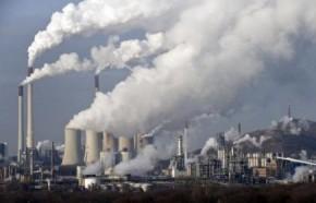 Evropa urychlí omezení skleníkových plynů