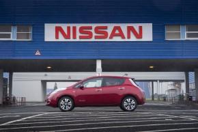 Nissan: už jsme zase na pražské Kolbence
