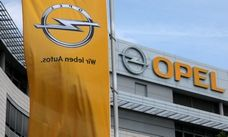 Opel's restructuring plan to cut models