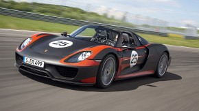 Eighth Porsche Experience Centre to be built in Italy