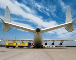 DACHSER: nový manažer leteckých a námořních přeprav