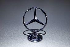 Daimler uvažuje o stavbě továrny v Rusku