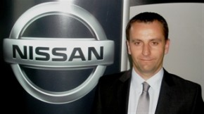 Fort moves from Nissan to tire business
