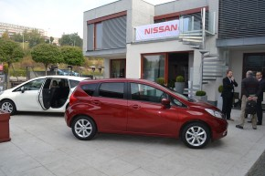 Nissan hires new manager for aftersales