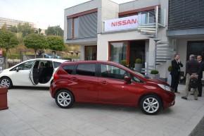 Nový manažer v českém Nissanu