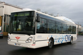 Prague will host a conference on CNG buses