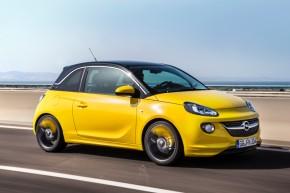 Opel stahuje do servisu modely Adam a Corsa
