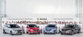 V anketě Exportér roku bodovaly Škoda a Witte Automotive