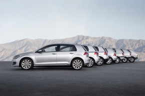 VW began to recall diesels in the CR