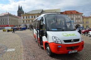 V Holešovicích startuje veletrh CZECHBUS 2014