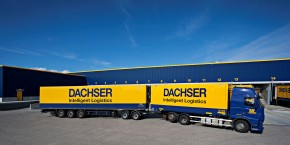 Dachser has new facility in nothern Moravia