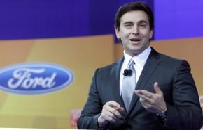Autoweek: situace Fordu je kritická