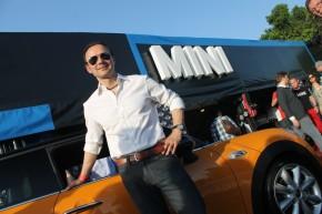 Pražský import BMW Group mění šéfa