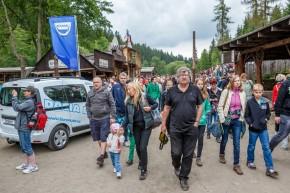 Dacia chystá piknikovou akci na 10. června