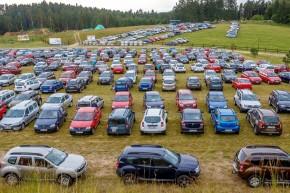 Dacia prodala v Česku celkem 60 tisíc aut