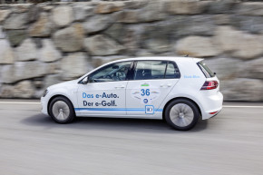 Germany's new electric car discount scheme draws nearly 2,000 applicants