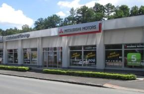 Autobond podepsal smlouvu s Mitsubishi