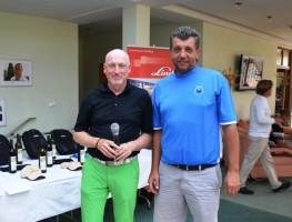 Linde MH pořádala golfový turnaj ve Slavkově u Brna