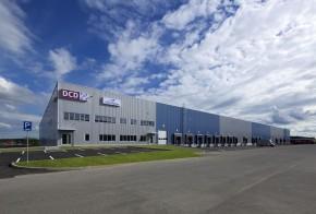 Yusen staví v Mexiku centrum pro autoprůmysl