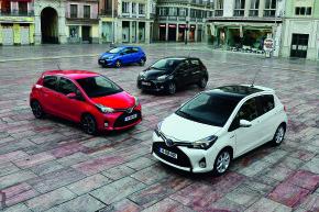 Prodeje Toyoty letos v Evropě rostou