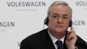 Winterkorn more closely involved with VW's cheating