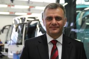 New director of EvoBus Bohemia factory
