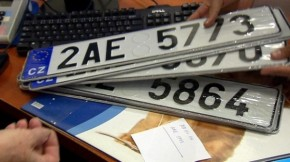Czech registry of vehicles has new administrator