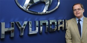 Czech Hyundai grew by 21% in October