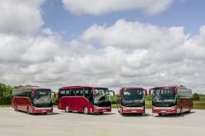 Mercedes-Benz ukáže v Hannoveru nové autobusy