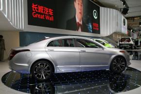 Bulharský Litex začal dovážet čínské vozy do Rumunska