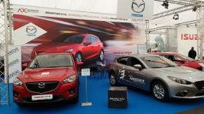 Mazda letos v Česku prodala 1749 aut