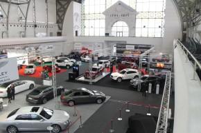 Autoshow: objeví se Citroën, nebude Audi a Opel