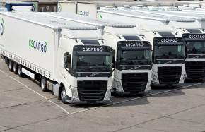 Fleet roku: C.S. Cargo kupuje 100 nákladních aut