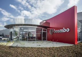 Brembo expanduje v CTParku Ostrava