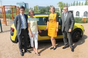 Akce roku 2016: novináři ocenili semináře Citroënu a Peugeotu