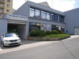 Hella otevřela školící centrum ve Zruči nad Sázavou