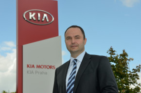 Kia wants to strengthen its dealer network in Prague
