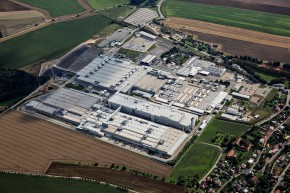 Skoda celebrates 80 years of Kvasiny plant, investment promised