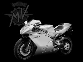 Daimler eyes stake in motorcycle maker MV Agusta